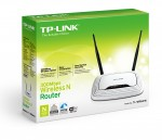 ROUTER WIFI TP-LINK 300Mb/s TL-WR841N